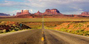 manejar en carretera por estados unidos