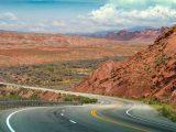 carreteras para manejar en estados unidos