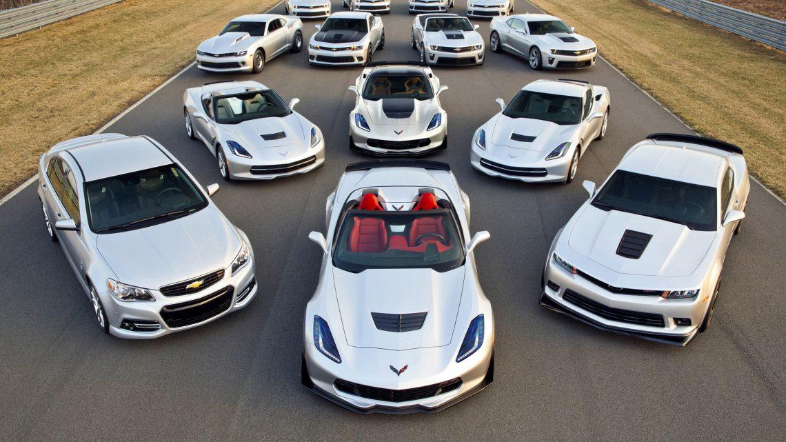 ¿Qué tipos de coches existen?