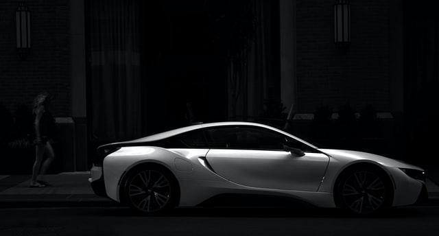 El título de coche del año 2022